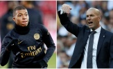 Mbappe nói 1 điều về Zidane, CĐV Real phát sốt, chờ ngày nổ 'bom tấn'?