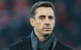 Tượng đài Man Utd 'nén đau' vinh danh Liverpool