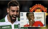 Bạn đã hiểu vì sao thương vụ Fernandes - Man Utd vẫn chưa thể hoàn tất?