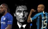 OK thỏa thuận cá nhân, sao Chelsea hóa 'thiên thần' cùng Young tại Inter
