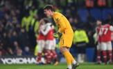 Chelsea 'hòa như thua', Lampard lên tiếng cảnh báo 1 cái tên quá gắt