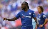 Sao Chelsea kiểm tra y tế, chuẩn bị gia nhập Inter Milan