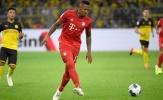 """Tăng cường hàng thủ, AC Milan tranh """"đá tảng Bayern Munich"""" với Arsenal"""