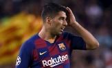 Thay Suarez, thượng tầng Barca bất ngờ giật 'nạn nhân' của Lampard