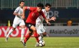 19h30 ngày 26/01, U23 Hàn Quốc vs U23 Saudi Arabia: Đi tìm tân vương châu Á