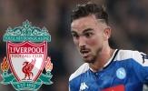 Để mất Isco, Liverpool nhắm đến 'quái thú tuyến giữa'
