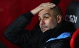 Guardiola 'nén đau' chờ ngày Liverpool phá kỷ lục của Man City