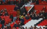 Old Trafford sẽ tiếp tục vắng tanh trong tương lai?