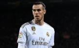 Tottenham châm dầu vào lửa, tương lai của Bale ở Real được định đoạt?