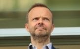 Cú lừa chấn động! Chủ tịch đến Manchester chốt bom tấn bị Man Utd trở mặt lật kèo