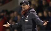 Hòa Liverpool, HLV đối thủ tuyên bố rung chuyển phòng thay đồ