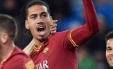 Man Utd chốt giá bán 'giáo sư Harvard' cho AS Roma