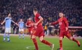 Smalling mắc sai lầm, AS Roma bất phân thắng bại với Lazio