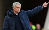 Trả thù Real, Mourinho tất tay vì 'quái thú phòng ngự' 75 triệu