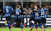 Eriksen và Moses ra mắt, Inter Milan nhẹ nhàng tiến vào bán kết Coppa Italia