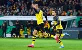 Dortmund thua trận, NHM vẫn bấn loạn về Haaland: 'Chúa ơi! Cậu ta là cái gì vậy??'