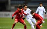 Đả bại Myanmar, nữ Việt Nam gặp đối thủ nào tranh vé dự Olympic 2020?