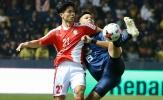 Đấu Yangon United, Công Phượng sẽ lãnh xướng hàng công TP.HCM?