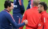 'Nếu PSG không làm điều đó, Neymar chắc chắn đã chẳng đến đây'