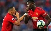 5 sao đang 'mắc kẹt' ở CLB lớn: 2 'của nợ' Man Utd; Ozil sẽ về đâu?