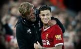 CEO Liverpool: 'Chúng tôi hầu như không thua trận nào khi cậu ta rời đi'