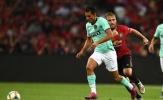 13 ngôi sao từng khoác áo Lazio và Inter Milan: 'Bom xịt' của Man Utd và Chelsea