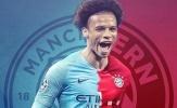 Đại nạn của Man City ảnh hưởng đến Bayern như thế nào?