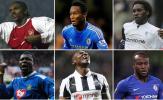 Top 10 ngôi sao người Nigeria đỉnh nhất Premier League