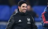 Arteta: 'Đó là cầu thủ Arsenal hay nhất trên sân'