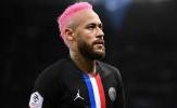 Phá bỏ lời nguyền, Neymar đem đến thông tin cực vui dành cho PSG