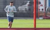 Trên men say chiến thắng, Bayern đón chào 'tân binh' cực chất