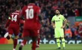 5 thống kê thú vị trước đại chiến Atletico - Liverpool: Mane vượt mặt Ronaldo?