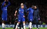 Chelsea tổn thất nghiêm trọng ở trận Man Utd