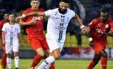 """FIFA """"gật đầu"""" Malaysia sử dụng sao nhập tịch đấu Việt Nam"""