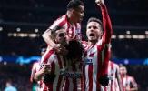 XONG! Atletico chốt đội hình đấu Liverpool, 2 trọng pháo trở lại