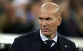 Zidane cất 'báu vật', Real sẵn sàng tung chiêu đấu Barca ở El Clasico