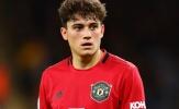 Man United đang trở lại, nhưng Daniel James sắp sửa 'đi xa'
