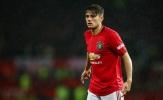 'Cầu thủ Man Utd đó sớm muộn gì cũng bị loại khỏi đội hình'