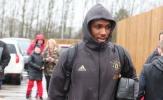 XONG! Đội hình M.U đấu Brugge: 3 tân binh có mặt; Tái tạo siêu hàng thủ