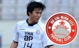 Chờ Lee Nguyễn gật đầu, CLB TP.HCM chốt luôn cựu U20 Hàn Quốc
