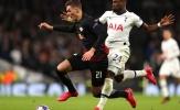 Thua trận, NHM Tottenham điên tiết: 'Hắn làm ơn biến khỏi đội bóng đi'