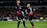 XONG! 'Hạ sát' Spurs, Werner nói thẳng khả năng cập bến Liverpool