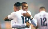 Top 'vua kiến tạo' cúp C1 mùa này: Mbappe số 1; 'Cú sốc' Messi