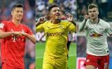 'Vì điều này nên Leipzig vẫn chưa thể sánh ngang Bayern và Dortmund'