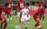 Lee Nguyễn chú ý! V-League không phải mảnh đất lành với cầu thủ gốc Mỹ