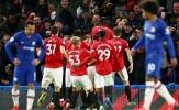 Trước vòng 27 Ngoại hạng Anh: Man United chờ con tính của Solsa!