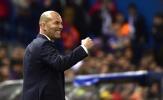 Zidane báo tin vui, Real có 'cỗ máy săn bàn' thượng hạng mùa hè 2020