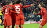 'Thần tài' mới của Bayern, vào sân là có bàn thắng