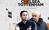 Đội hình kết hợp derby London: Trảm 'kẻ nổi loạn', triệu hồi bom tấn