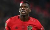 Pogba sắp rời OTF, Man Utd có động thái cực choáng